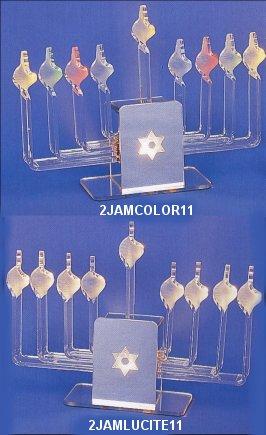 MazalTovPages.com - Judaica Store - Electric Menorahs ...